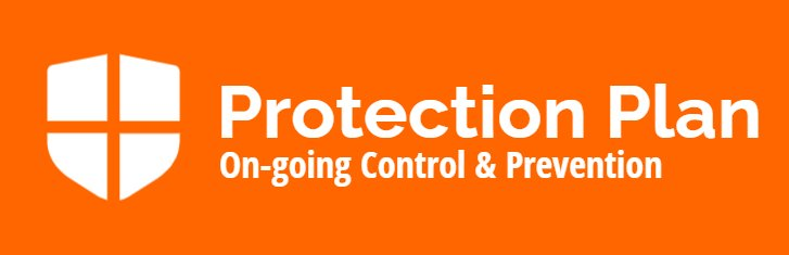 Pest Control Protection Plans are offered