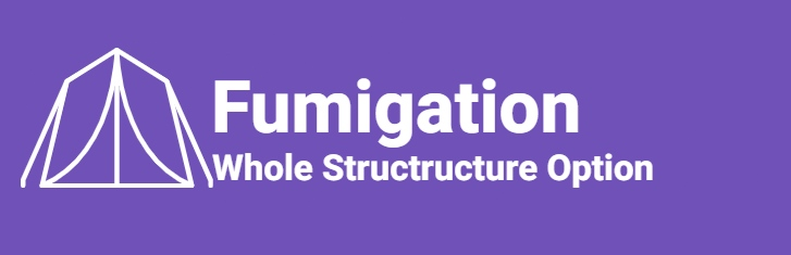 Whole Structure Fumigation Option graphic